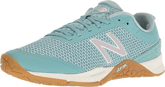 New Balance Minimus 40, Zapatillas Deportivas para Interior para Mujer: Amazon.es: Zapatos y complementos