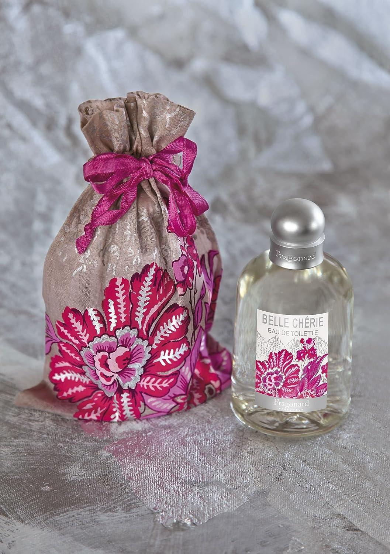 Amazon.com : FRAGONARD - BELLE CHERIE Eau De Toilette 6.76 fl.oz : Personal Fragrances : Beauty