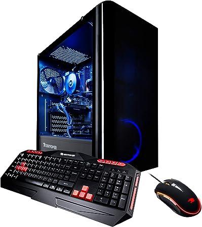 Pre Holiday Sale 1 Week 10 Core Gaming Computer Desktop PC 8GB  1T  R7 Graphic Custom Built