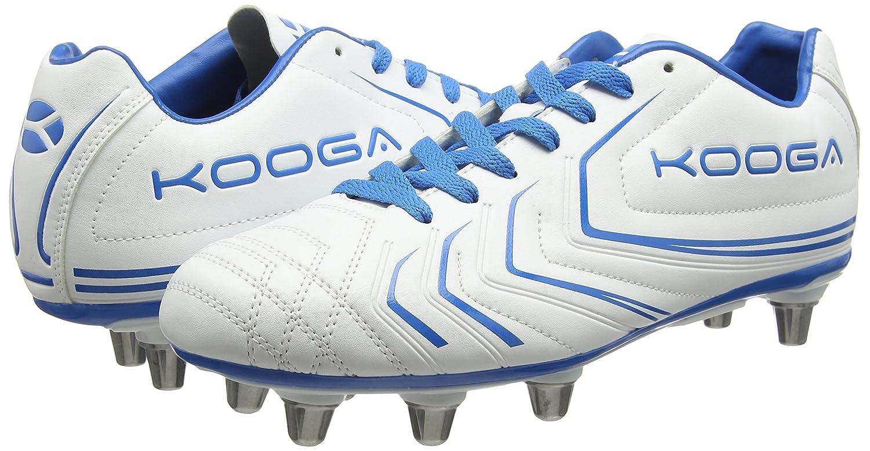 KooGa Warrior 2 Mens Rugby Boots