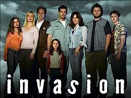 Invasion Season 1