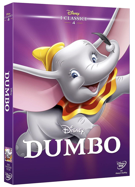 Disney i classici dvd forziere amazon film e tv