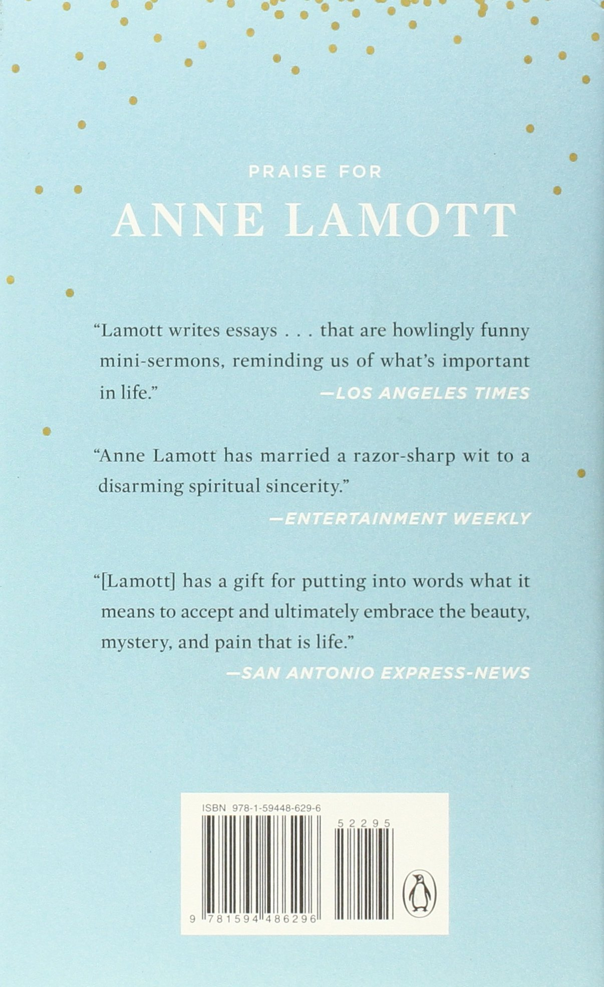 Small Victories: Spotting Improbable Moments Of Grace: Anne Lamott:  9781594486296: Amazon: Books
