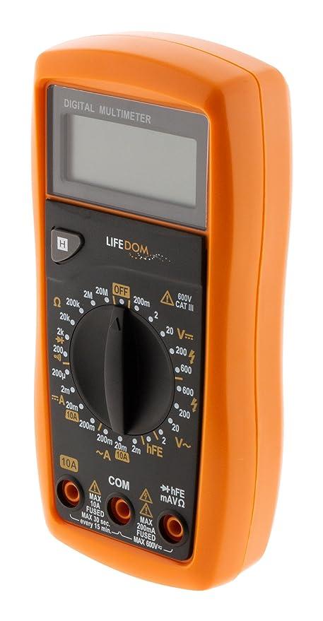 Orange Lifedom 161078 Multim/ètre