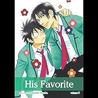 His Favorite, Vol. 6 (Yaoi Manga)