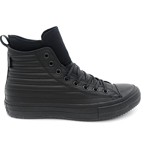 scarpe uomo converse in pelle