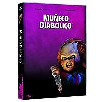 El muñeco diabólico [DVD]
