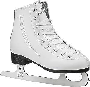 Lake Placid Cascade Girls Figure Ice Skate
