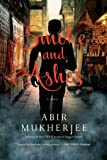 Smoke and Ashes: A Novel (Wyndham & Banerjee Mysteries)
