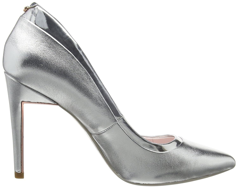 b4aec7667 Ted Baker London Women s Sayu Closed-Toe Pumps  Amazon.co.uk  Shoes   Bags