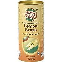 Aumfresh Organic Lemon Grass Powder - 100% Pure & Natural, 50 gm