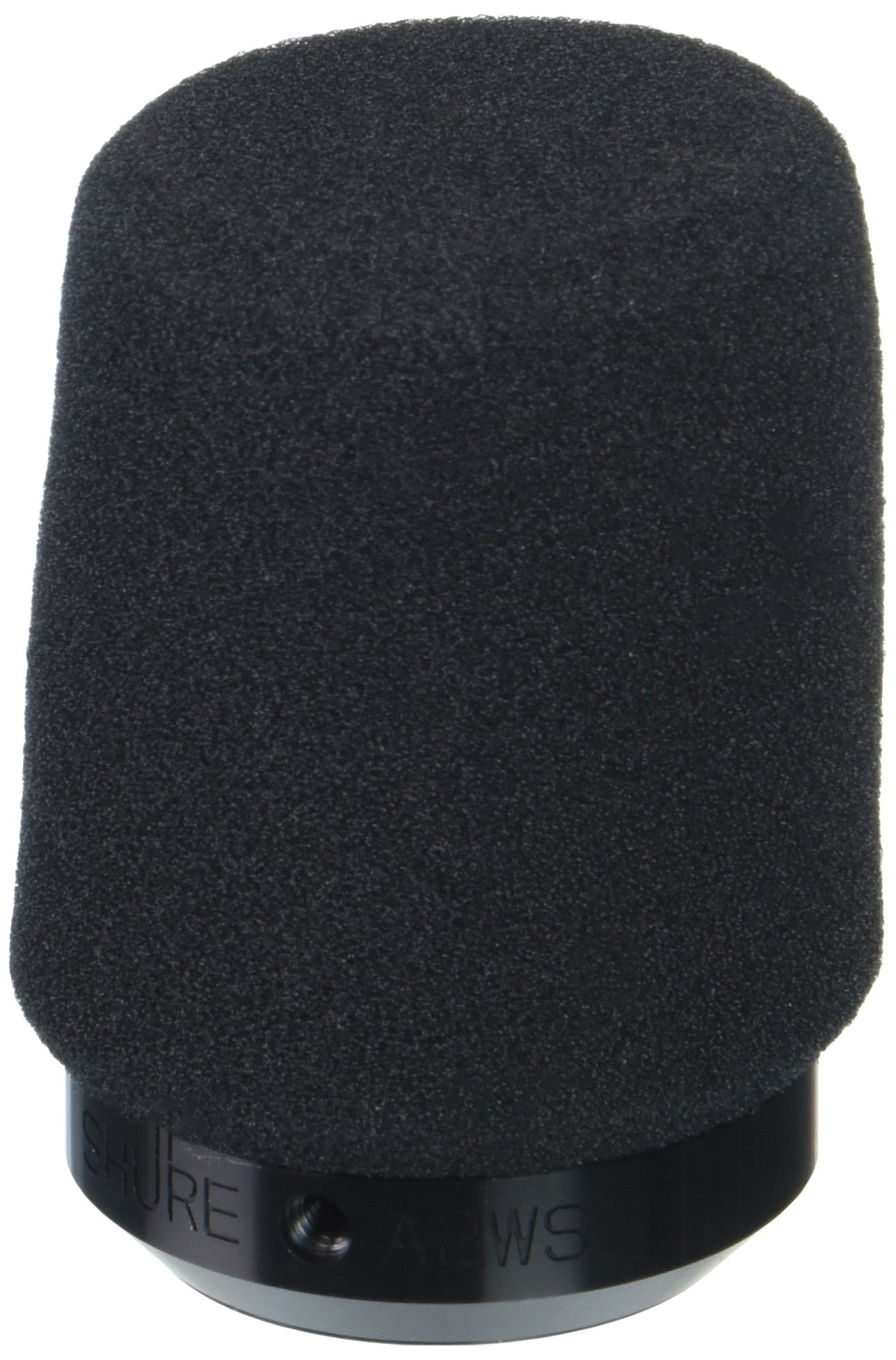 Shure Microphone Mount (A2WS-BLK) by Shure
