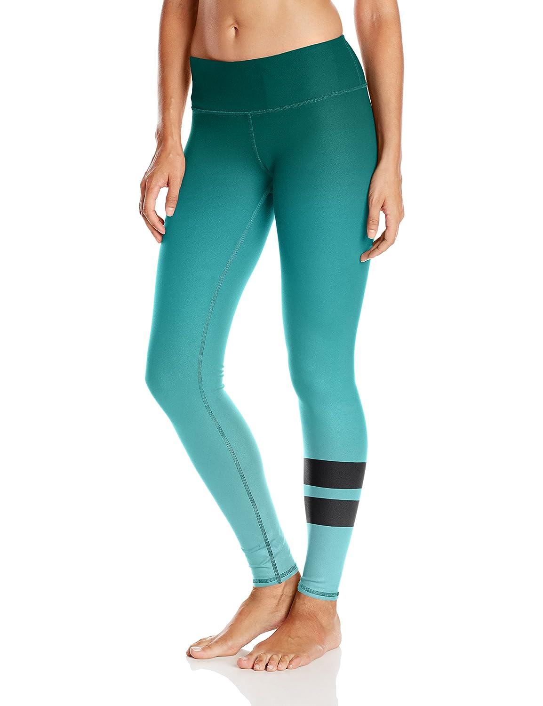 Gradient Ever Mint Alo Yoga Women's Airbrush Legging