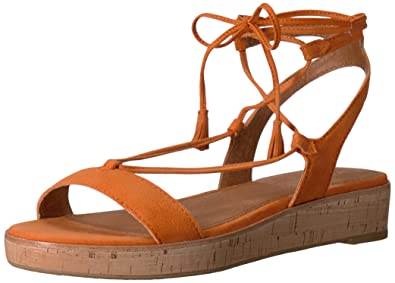 7fe780b5b36 Amazon.com  FRYE Women s Miranda Gladiator Platform Sandal  Shoes