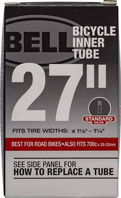 Bell RideOn Universal Bicycle Tube 27 Inch