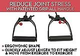 Lifeline Multi-Use Shoulder Pulley