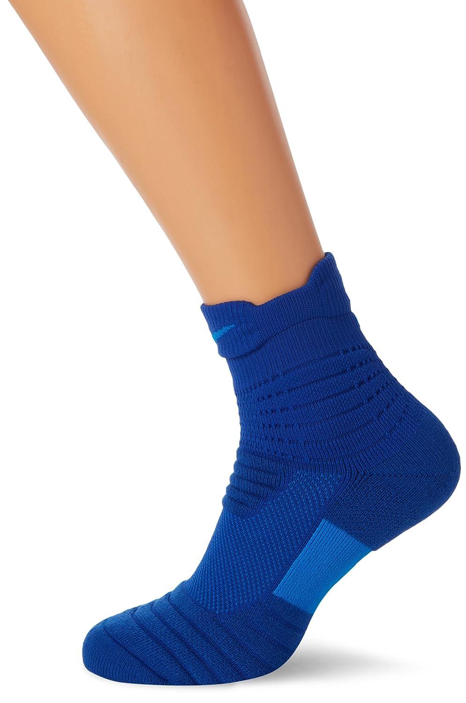 35df13bcc4a Nike Men Elite Versatility Basketball Crew Socks at Amazon Men s Clothing  store