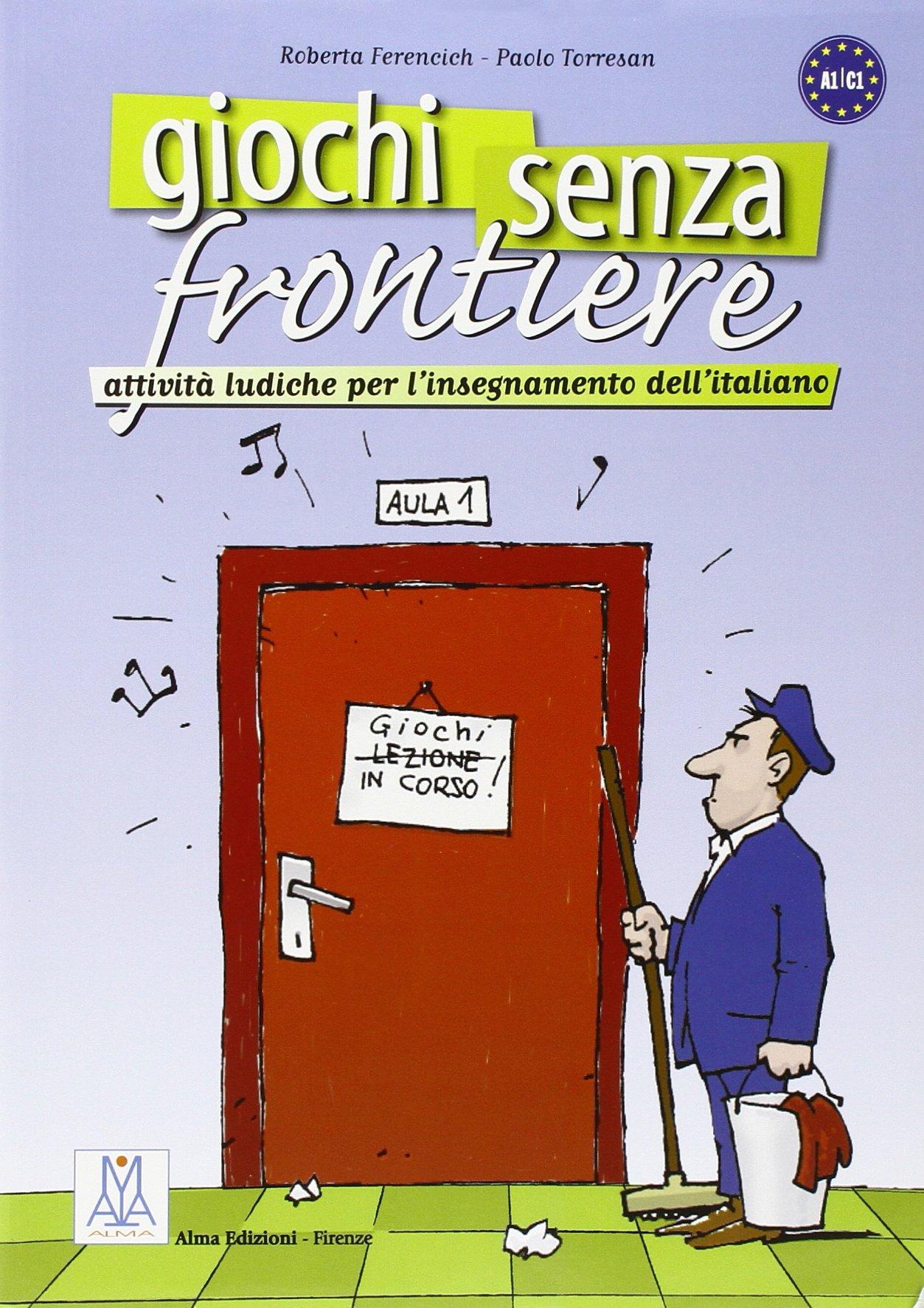 GIOCHI SENZA FRONTIERE