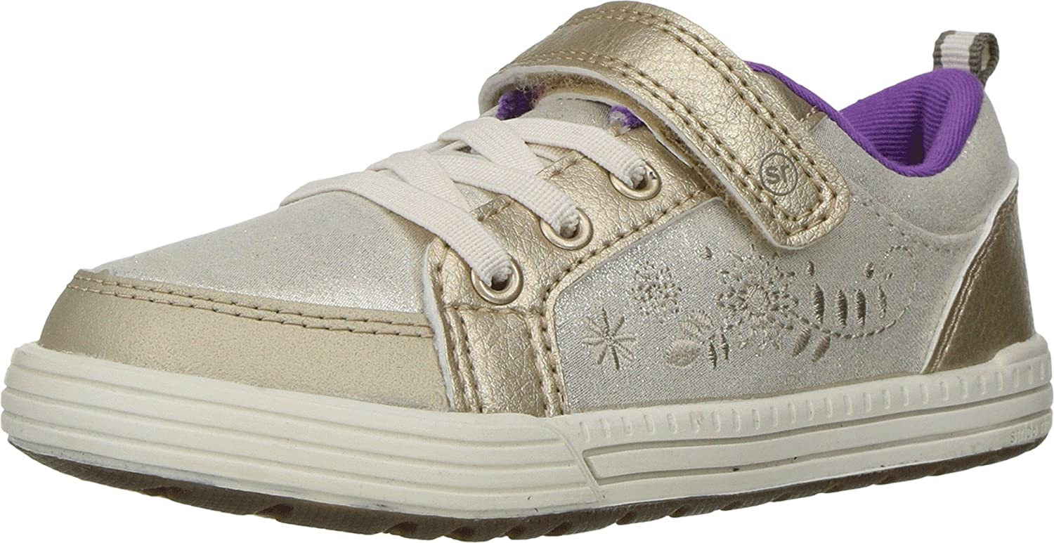 307a29e14d Amazon.com  Stride Rite Womens Made 2 Play Maxwell (Toddler)  Shoes