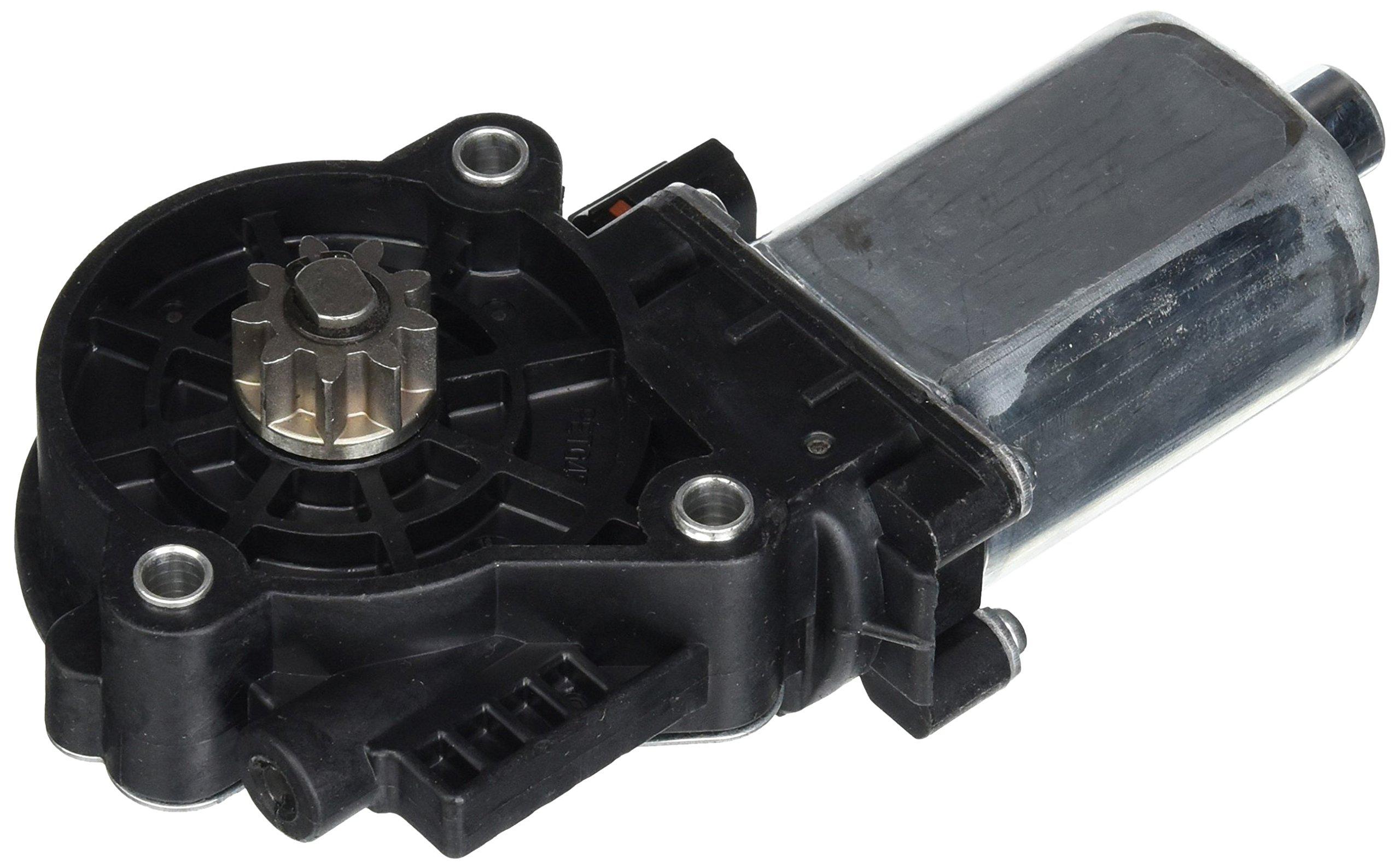 Kwikee 1820124 25 Series Motor