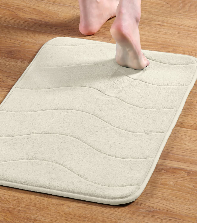 alfombra absorvente
