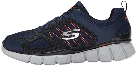 Homme Skechers Equalizer 2.0 On Track Chaussures de sport