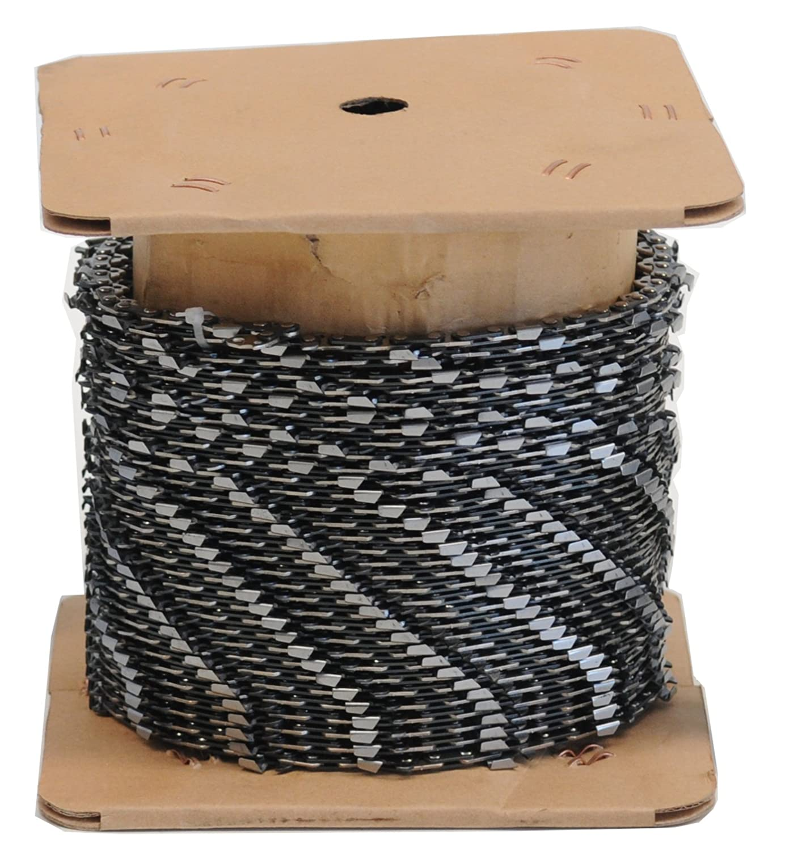 bricoferr bf325050–Rolle-Kette (325, 501,3mm, quadratische Full Chisel, Zahn)
