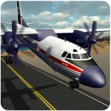 Airplane Pilot Flight Simulator 3D