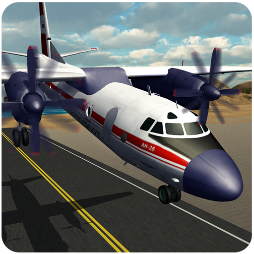 free airplane games - 3