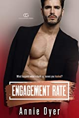 Engagement Rate: A Billionaire Office Romance (Callaghan Green Series Book 1) Kindle Edition