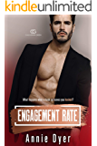 Engagement Rate: A Billionaire Office Romance (The Callaghan Green Series Book 1)