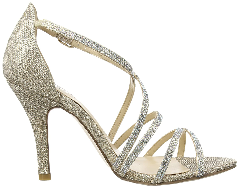 Astrantia, Womens Strappy Sandals Paco Mena