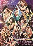 SUPER☆GiRLS LIVE 2014 ~超絶革命~ at パシフィコ横浜国立大ホール [DVD]