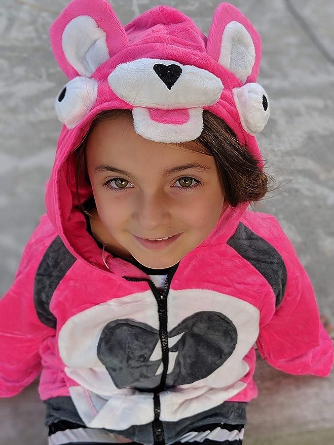 Girls kids white parrot Birthday Hawaiian Christmas fancy dress Size 6-8 yrs