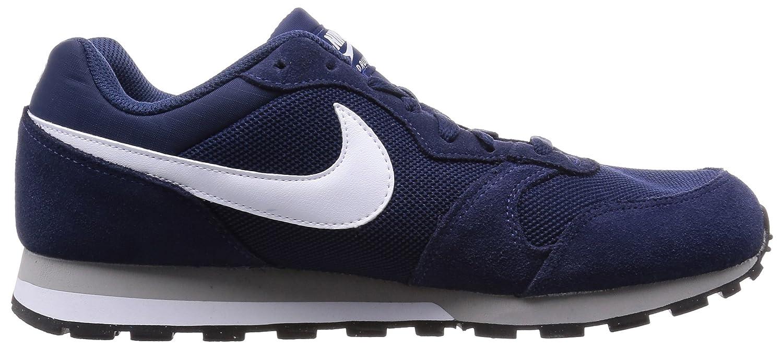 monsieur / madame est nike hommes est madame md runner 2 chaussures, bleu facile à utiliser win très apprécié  rembourseHommes t va3620 vitesse 86769d