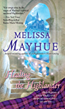 Healing the Highlander (The Daughters of the Glen Book 7)