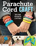 Parachute Cord Craft (Design Originals)