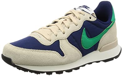 nike internationalist mujer oatmeal