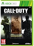 Call Of Duty: Modern Warfare Trilogy (Xbox 360)