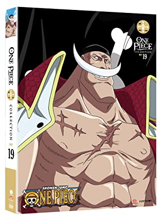 Amazon com: One Piece: Collection 19: Artist Not Provided: Movies & TV