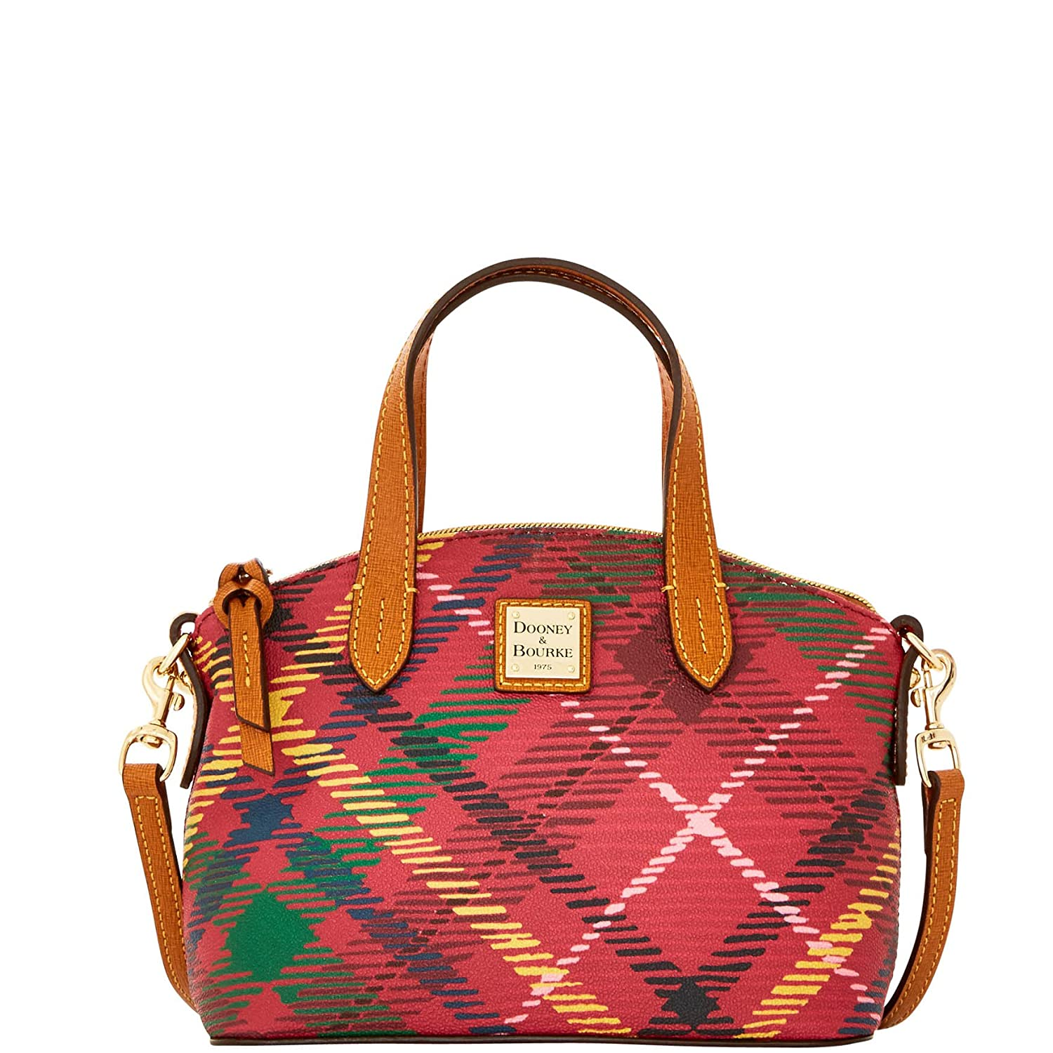 Dooney and Bourke Durham Ruby Small Crossboy Bag Purse: Handbags: Amazon.com
