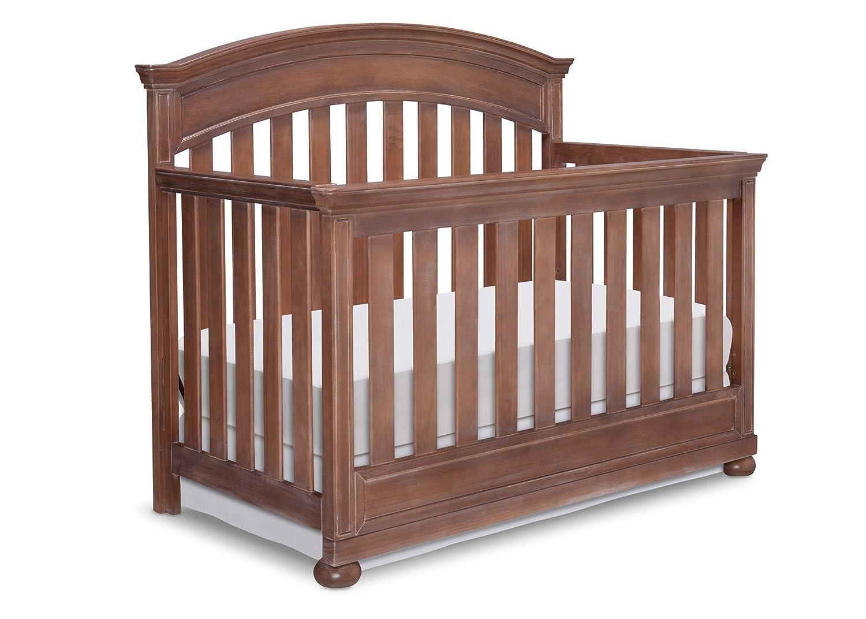 Simmons Delta Childrens Chateau Crib N More Crib Full Size