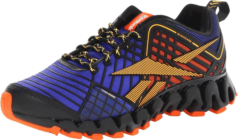 huge discount 3e6ab d50d5 Amazon.com   Reebok Men s ZigWild TR 3 Trail Running Shoe   Trail Running