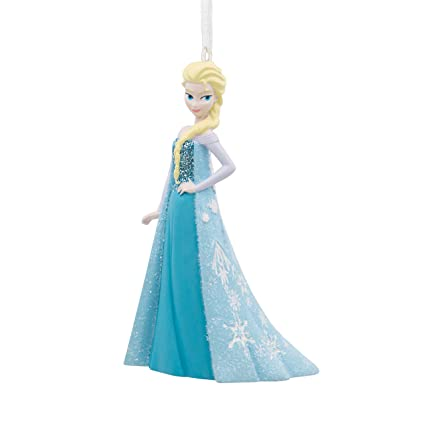 Hallmark Disney Frozen Elsa Christmas Ornaments - Amazon.com: Hallmark Disney Frozen Elsa Christmas Ornaments: Home