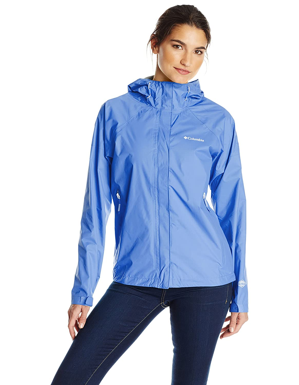 Columbia women's toklat rain jacket