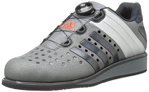 adidas Performance Drehkraft - Zapatillas de Entrenamiento (Hierro, Metal), Color Gris Oscuro y Plateado, Color Gris, Talla 39 1/3 EU M: Amazon.es: Zapatos ...