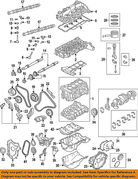 Amazon.com: Jaguar OEM XF-Engine Intake Valve AJ813299 ... on jaguar xf fuse diagram, jaguar xk8 engine diagram, jaguar xf horsepower, jaguar engine specs, jaguar xj6 engine diagram, jaguar f-type coupe, jaguar s type wiring diagram, jaguar v12 engine diagram, 2006 jaguar v6 engine cylinder diagram, jaguar xf supercharged 0-60 time, jaguar xk8 fuse diagram,