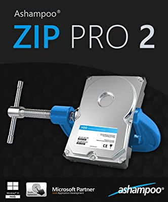 Ashampoo ZIP Pro 2 [Download]