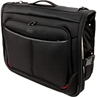Samsonite 67013 Duranxt Lite Garment Bag, Black, 50 Centimeters
