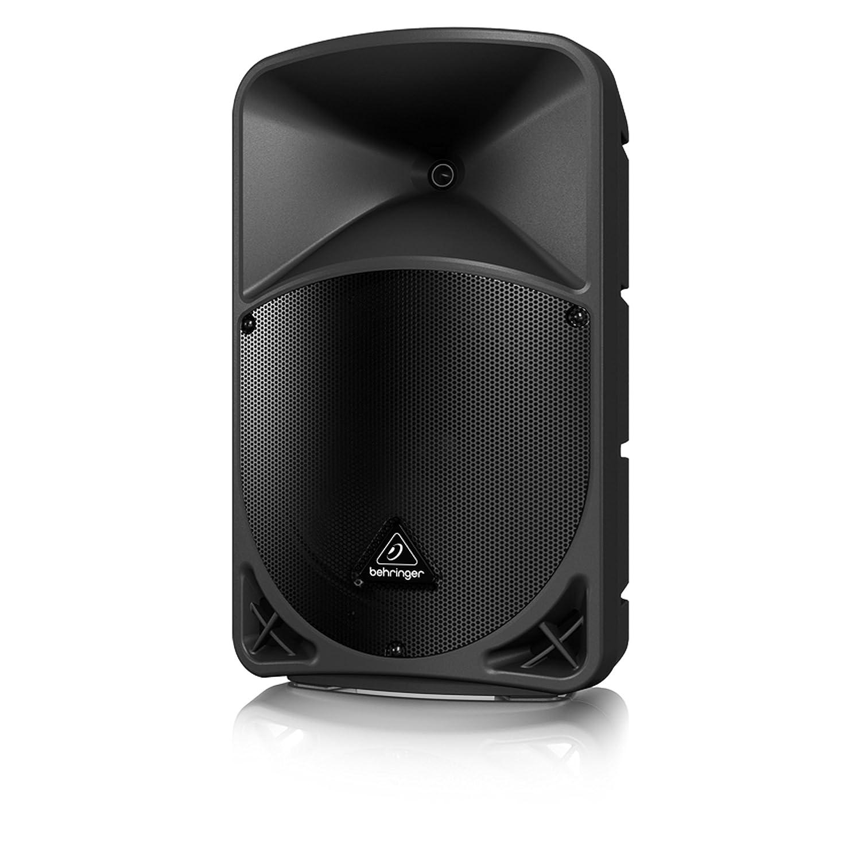 ベリンガー パワードスピーカー 3ch デジタルミキサー Bluetooth 1000ワット 12インチ 1本 EUROLIVE B12X B079GWBCXY